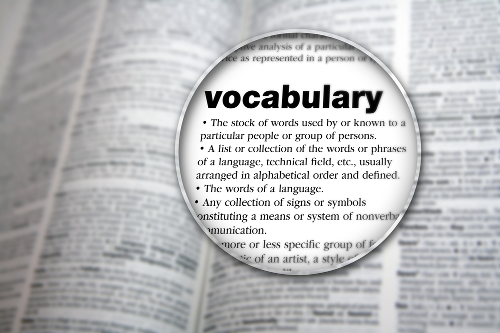 Vocabulary and Tips for CAE and FCE Speaking Part 3